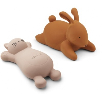 Vikky bath toys - 2 pack