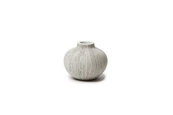 Lindform Bari Candle holder Grey