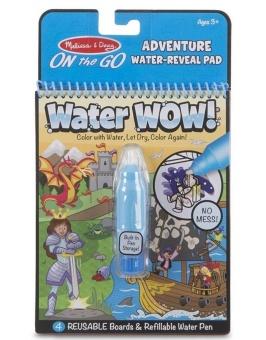 Water Wow Aventure