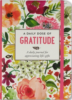 NotebookA Daily Dose of Gratitude