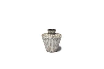 Lindform Vase Sonja Stone Stripe Small