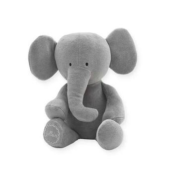 Jollein Gosedjur Elephant Storm grey