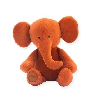 Jollein Gosedjur Elephant Rust