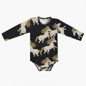 Baby Body Black Unicorn – DEAR SOPHIE