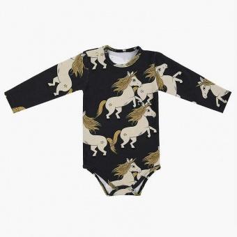 Baby Body Black Unicorn – DEAR SOPHIE