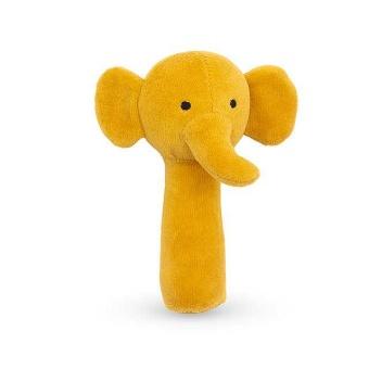 Jollein Skallra Elephant Mustard