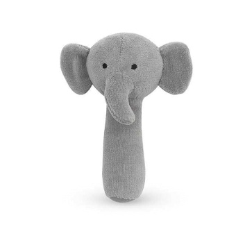 Jollein Skallra Elephant Storm grey