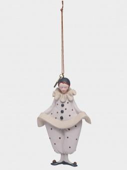 Julgranshänge, Pierrot