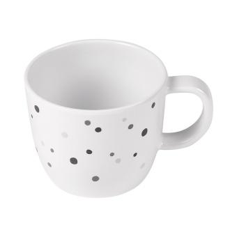 Cup Dreamy Dots Grey