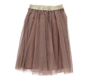Solo, Ballerina Solid, Skirt, Kids Girl | Tween Girl