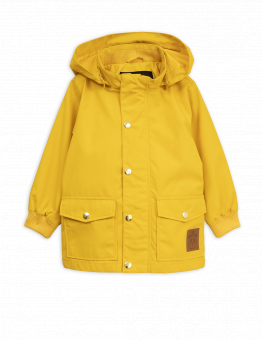Pico jacket/ Yellow