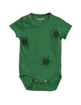 Sun aop ss body / Green