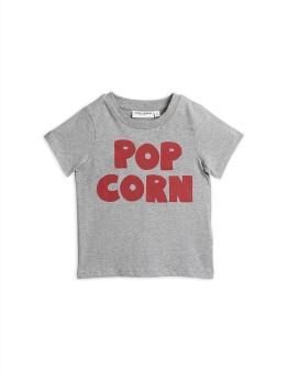 Pop corn ss tee