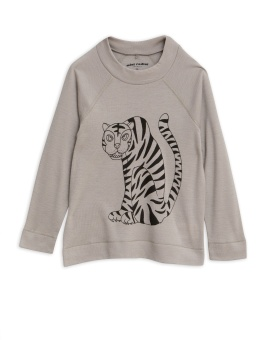Tiger sp wool ls tee