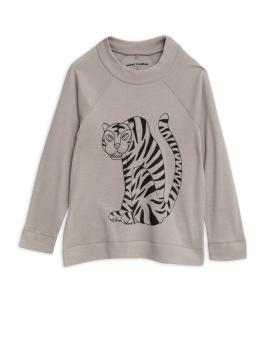Tiger sp wool ls tee