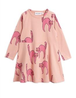 Catz ls dress pink