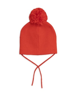 Penguin hat Red