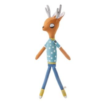 Docka, Mr Deer
