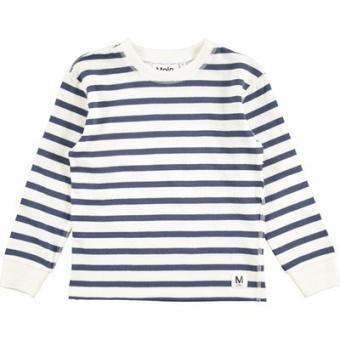 Mill Sweatshirt Classic Breton
