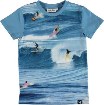 Raven T-Shirt Surfers