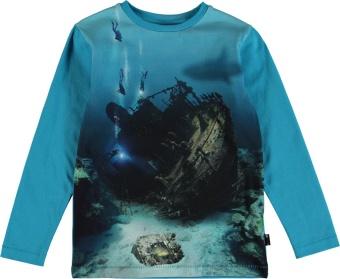 Rexol Shipwreck
