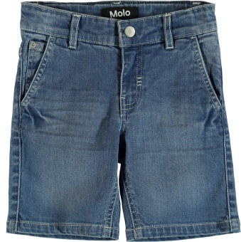 Asser Blue Denim