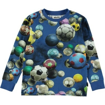 Rai Cosmic Footballs