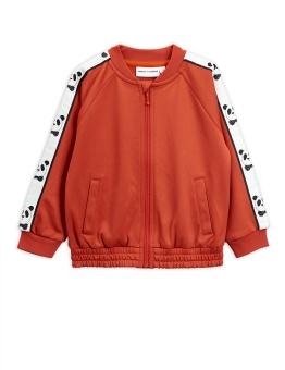 Panda wct jacket Red