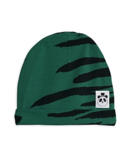 Tiger beanie Green - Chapter 1