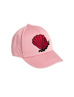 Shell cap - limited edition