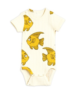 Fish ss body Off white