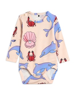 Dolphin ls body TENCEL multi