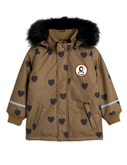 K2 HEARTS PARKA
