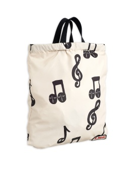 Notes drawstring bag - Chapter 1
