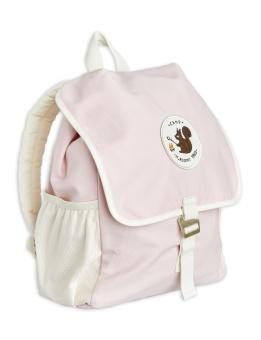 Hike n school backpack Pink - Chapter 2