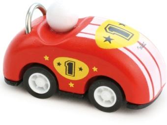 Pullback cars/Red Vilac