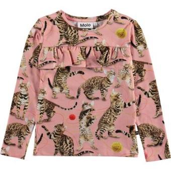 Rosita Wannabe Leopard