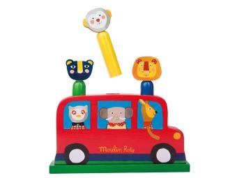 Popupp Buss Popipop