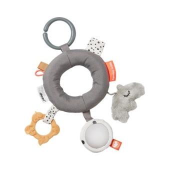 Activity ring, grey