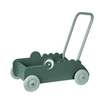 Lära gå vagn Croco