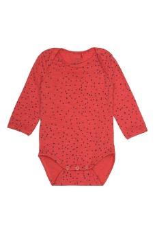 Body Mini Dots, Red