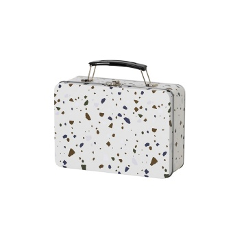 Terrazzo  'Lunchbox Grey
