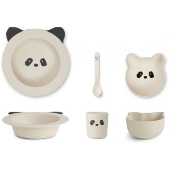 Bambu babyMatset Panda