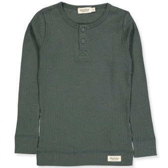Plain T-shirt Forrest Shadow