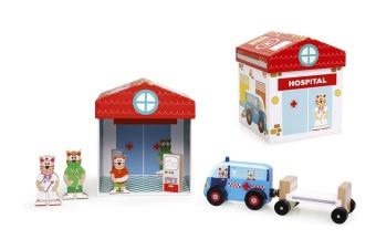 Lekbox Sjukhus