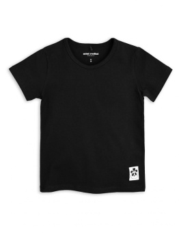 BASIC SS TEE black