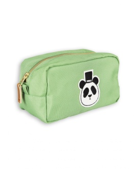 PANDA CASE green