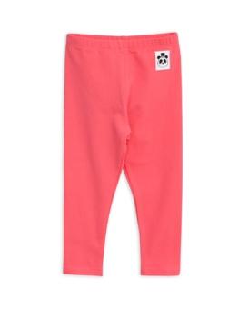 Basic Leggings Pink