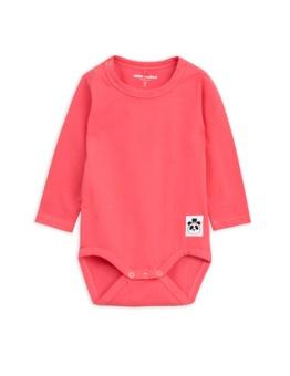Basic LS Body Pink