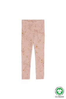 Paula Leggings Mini Splash Rose